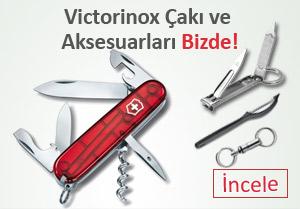 Victorinox Reklam