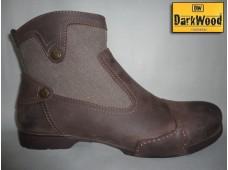 Darkwood Crazy Kahve Erkek Ayakkabı / 2470