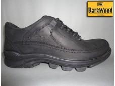 Darkwood Crazy Siyah Erkek Ayakkabı / 2151