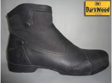 Darkwood Crazy Siyah Erkek Ayakkabı / 2470