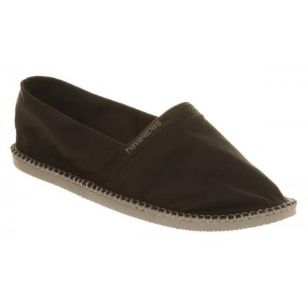Havaianas Espadril Ayakkabı (Siyah)