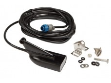 Lowrance Transducer Ayna ( Elite 4, 4x DSI ve Hook )