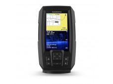 Garmin Balık Bulucu + GPS Striker Plus 4