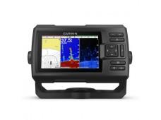 Garmin Balık Bulucu + GPS Striker Plus 5 CV