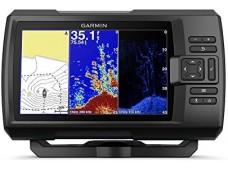 Garmin Balık Bulucu + GPS Striker Plus 7 CV