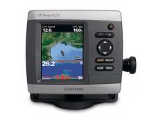 Garmin Gpsmap 421S Balık Bulucu & GPS