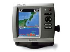 Garmin GPSMAP 526S GPS / Balık Bulucu Combo