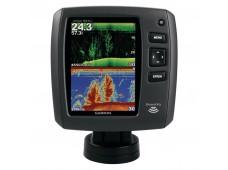 Garmin Echo 551 DV Ultrason Balık Bulucu