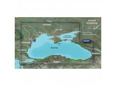 Garmin GPS Karadeniz Haritası