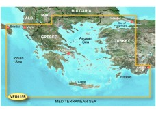 Garmin GPS Marmara-Ege Haritası