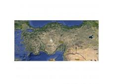 Garmin GPS Tüm Türkiye Haritası