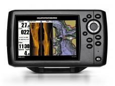 Humminbird Helix 5 SI GPS (Balık Bulucu+GPS+Side Imaging)