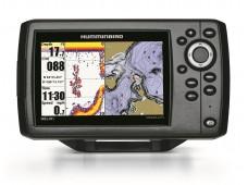 Humminbird Helix 5 Sonar GPS (Balık Bulucu+GPS)