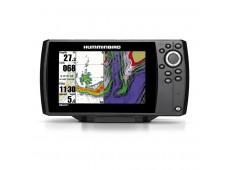 Humminbird Helix 7 DI GPS Balık Bulucu