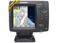 Humminbird 597ci HD DI GPS & Balık Bulucu Combo