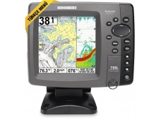 Humminbird 788ci HD GPS/Balık Bulucu Combo