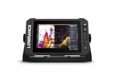Lowrance ELITE 7 FS Down Scan Balık Bulucu + GPS