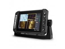Lowrance ELITE 7 FS Active Imaging 3 in 1 Balık Bulucu + GPS