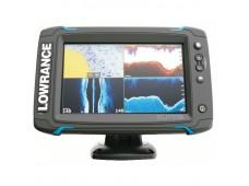 Lowrance ELITE 7Ti Balık Bulucu + GPS (Down Scan)