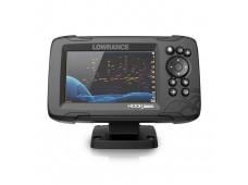 Lowrance HOOK Reveal 5 Balık Bulucu + GPS