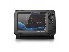 Lowrance HOOK Reveal 7 Balık Bulucu + GPS