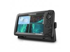 Lowrance HOOK Reveal 9 Balık Bulucu + GPS