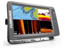 Lowrance HOOK2 12 TS Balık Bulucu + GPS