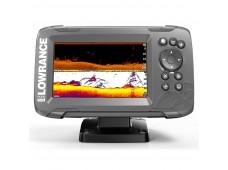 Lowrance HOOK2 5 SS Balık Bulucu + GPS
