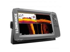 Lowrance HOOK2 9 TS Balık Bulucu + GPS