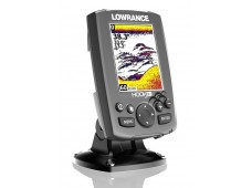 Lowrance HOOK 3x Balık Bulucu