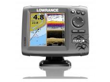 Lowrance HOOK 5 Balık Bulucu + GPS