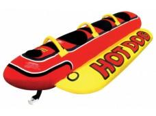 Airhead Hot Dog Banana