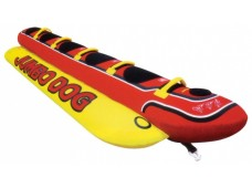 Airhead Jumbo Dog Banana