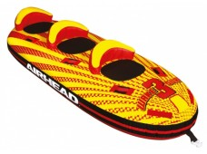 Airhead Wake Surf Banana