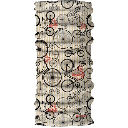 Blackfish Bicycle Serisi Bandana / B2.B1.08