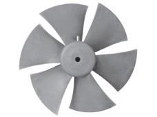Thrustems Pervane Ø:125 mm