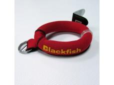 Blackfish Batmaz Anahtarlık Kırmızı-Sarı