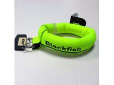 Blackfish Batmaz Anahtarlık Yeşil-Siyah