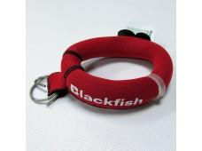 Blackfish Batmaz Anahtarlık Kırmızı-Beyaz