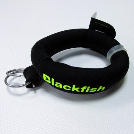 Blackfish Batmaz Anahtarlık Siyah-Yeşil