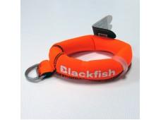 Blackfish Batmaz Anahtarlık Turuncu-Beyaz