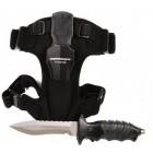 Amphibian Pro Titanium Büyük Bıçak