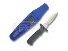 Free-Sub Slim Dalış Bıçağı / Mavi