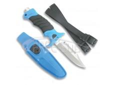 Free-Sub Aquasaw Dalış Bıçağı / Mavi