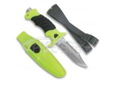 Free-Sub Aquasaw Dalış Bıçağı / Sarı