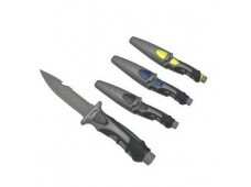 Problue Titanyum Dalış Bıçağı
