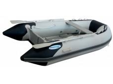 SeaMaxx 2.20 mt Katlanabilir Ahşap Tabanlı Şişme Bot