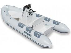 Brig F-360L Fiber Tabanlı Oturma Gruplu Bot 3.60mt
