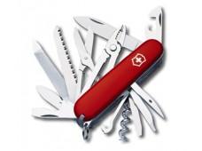 Victorinox Handyman Çakı Kırmızı Vt 1.3773