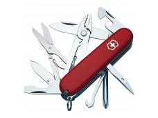 Victorinox Deluxe Tinker Çakı Kırmızı Vt 1.4723